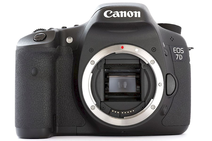 Rent a EOS 7D in Amsterdam from Makoto