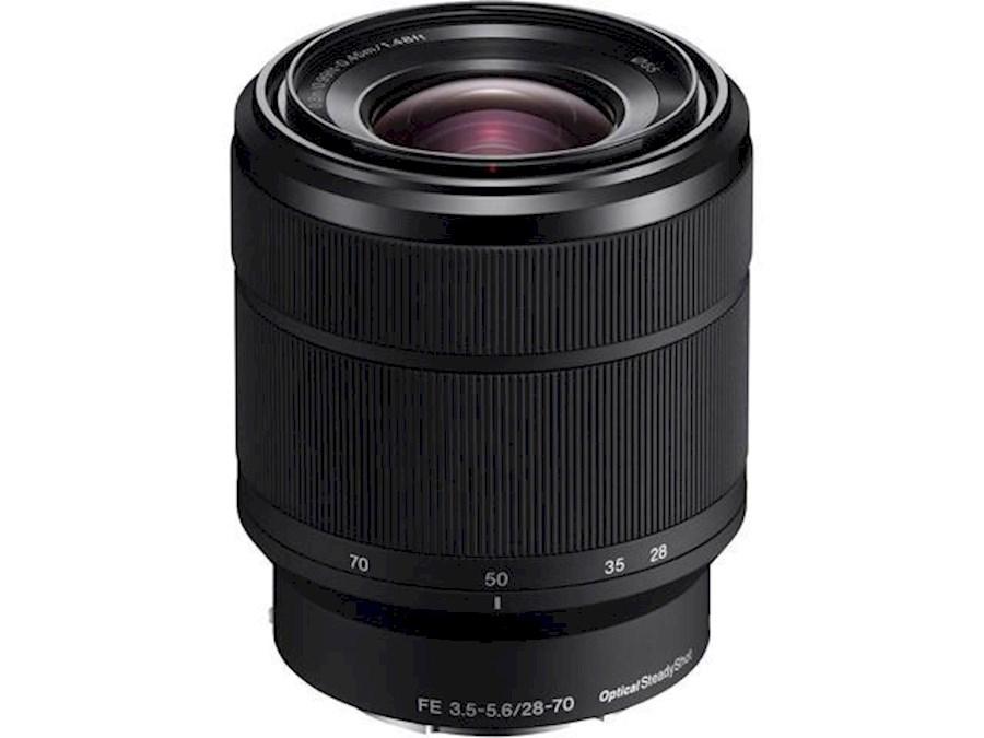 Louez Sony 28-70MM Lens 3.5 de Guido