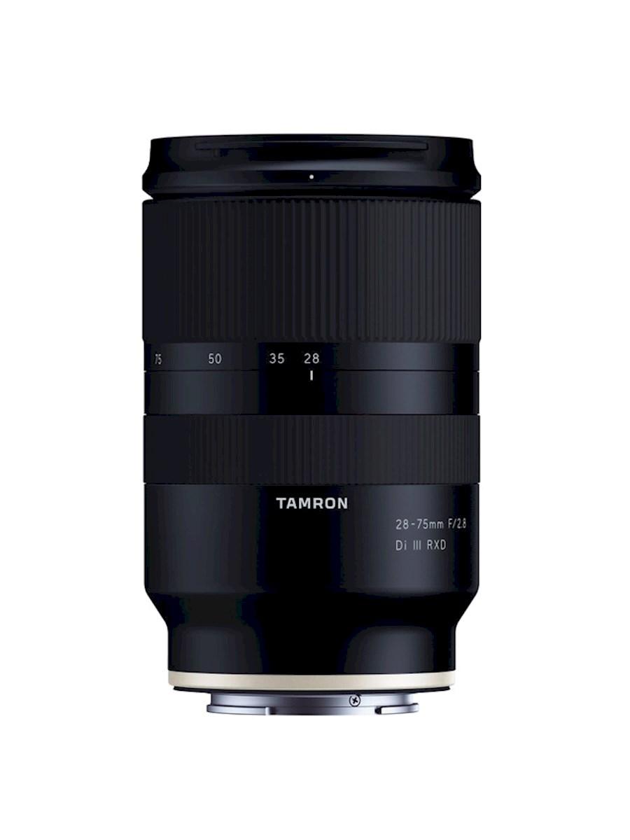 Huur een TAMRON 28-75mm F/2.8 Di III  RXD | Sony-E Mount in Nieuw-Vennep van TRANSCONTINENTA B.V.