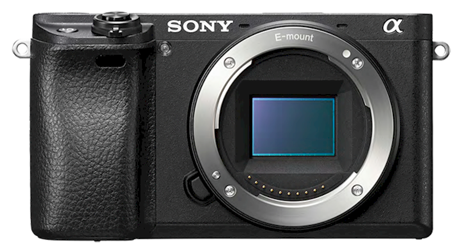 Rent a Sony A6300 in Amsterdam from Striking Video