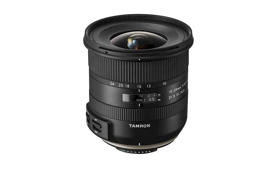 Louez Tamron 10-24mm f/3.5-4... de Anton