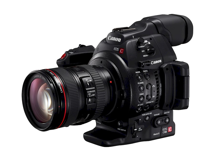 Rent a C100 Mk2 in Naarden from Damian