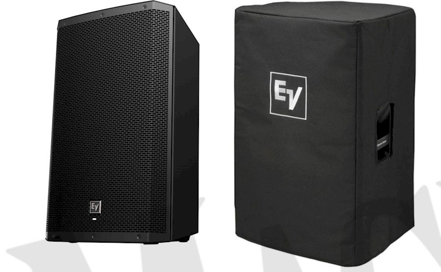 Rent Electro Voice ZLX 12P from JB SOUND & VISION