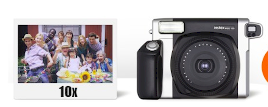 Louez Polaroid camera - Fuji... de Asing