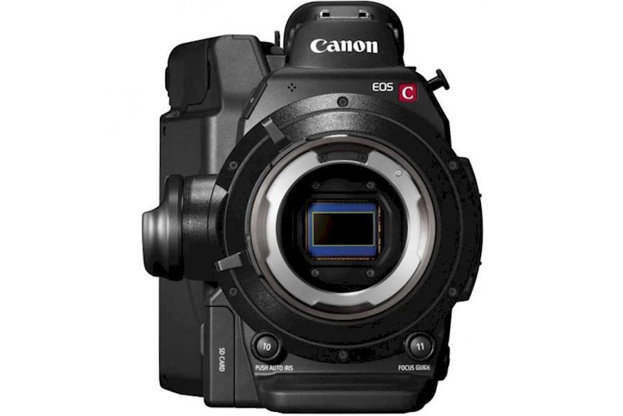 Louer un(e) Canon C300 MII à Groningen de Ismael