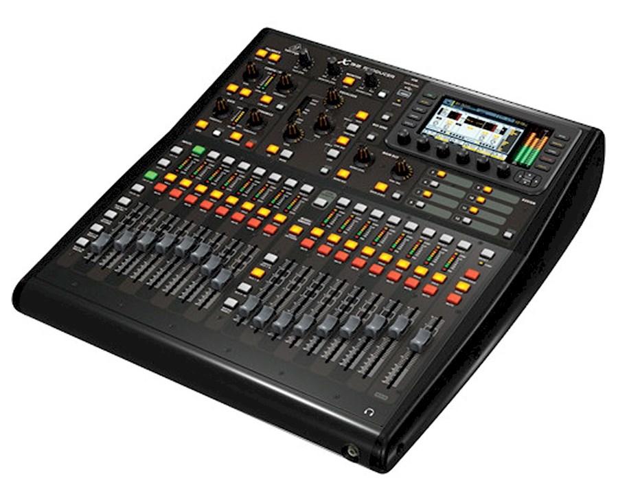 Huur Behringer X32 Producer... van ALECM.NL
