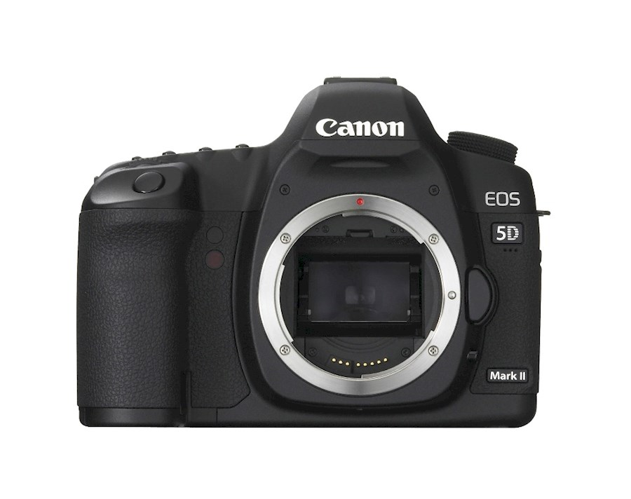 Rent a Canon 5D Mark II in Arnhem from Peter