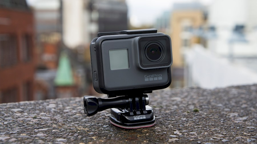Rent GOPRO HERO5 BLACK from Chantal