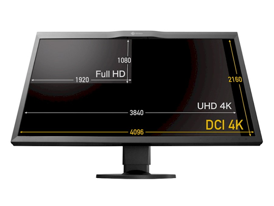 Rent a EIZO ColorEdge CG318-4K in Eindhoven from EIZO EUROPE GMBH