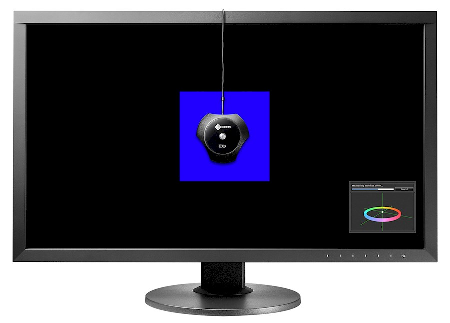 Rent a EIZO ColorEdge CS2730
