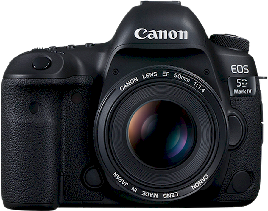 Rent a Canon Eos 5D Mark IV in De Lier from Roy