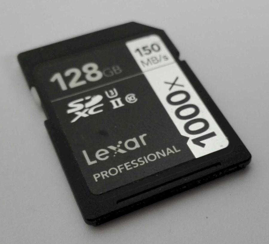 Rent Lexar professional SD ... from BLICK FILM & LIVE V.O.F.