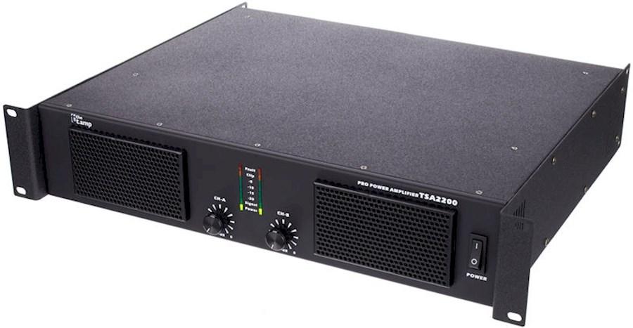 Rent a T.Amp TSA2200