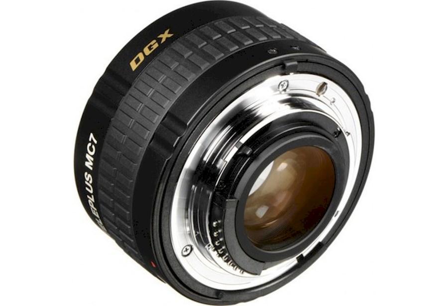 Rent Nikon 2.0x extender from Martijn