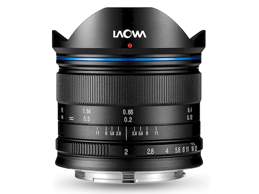 Rent a Laowa 7.5mm f2.0 in Amsterdam from Guy