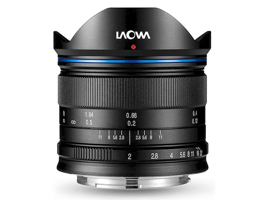 Huur Laowa 7.5mm f2.0 van Guy