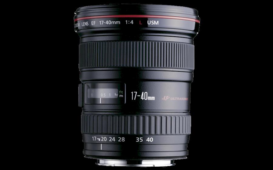 Huur Canon EF 17-40mm f/4L ... van HANS EN LIDY FOTOGRAFIE