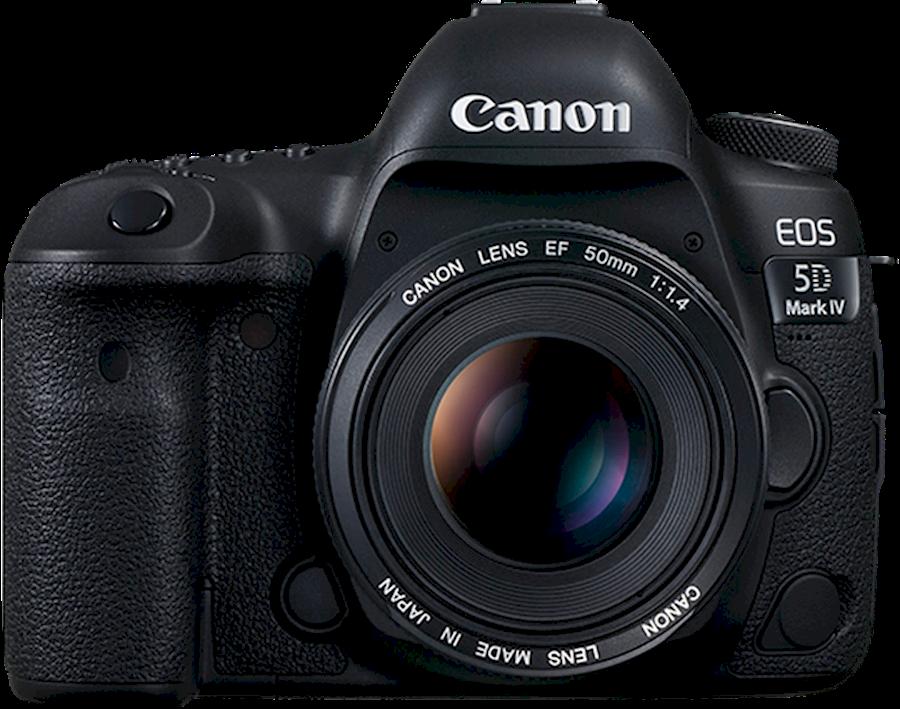 Huur een Canon 5D Mark IV (MK IV, MKIV, MK4) + GRATIS 50mm lens in Rijswijk van Kian