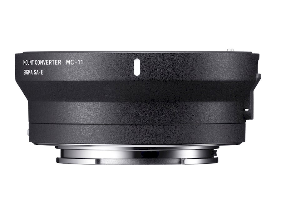 Rent Sigma MC-11 Adapter Mo... from Bas