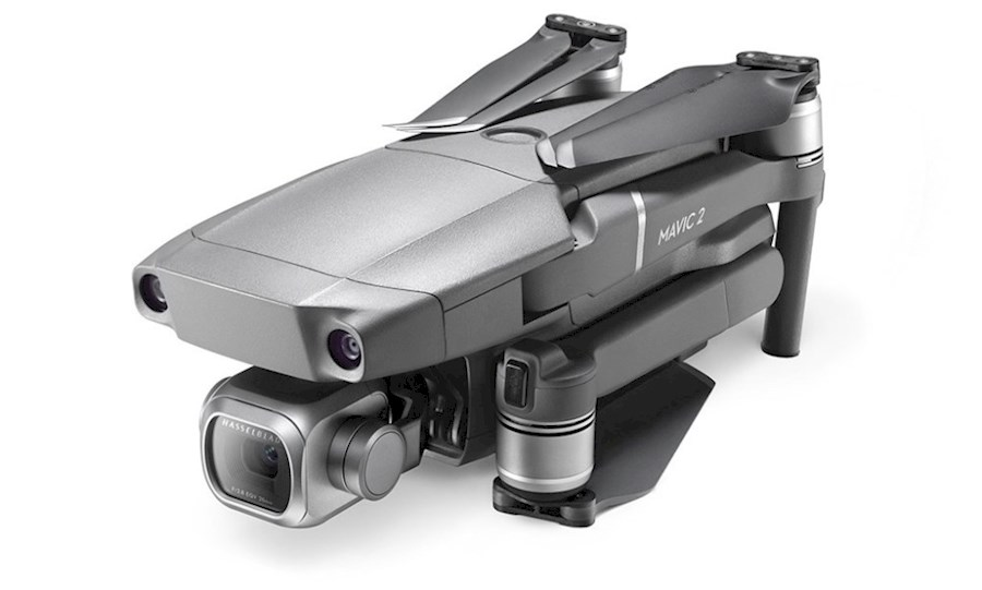 DJI Mavic Pro 2 + Fly More Combo + 64Gb micro SD