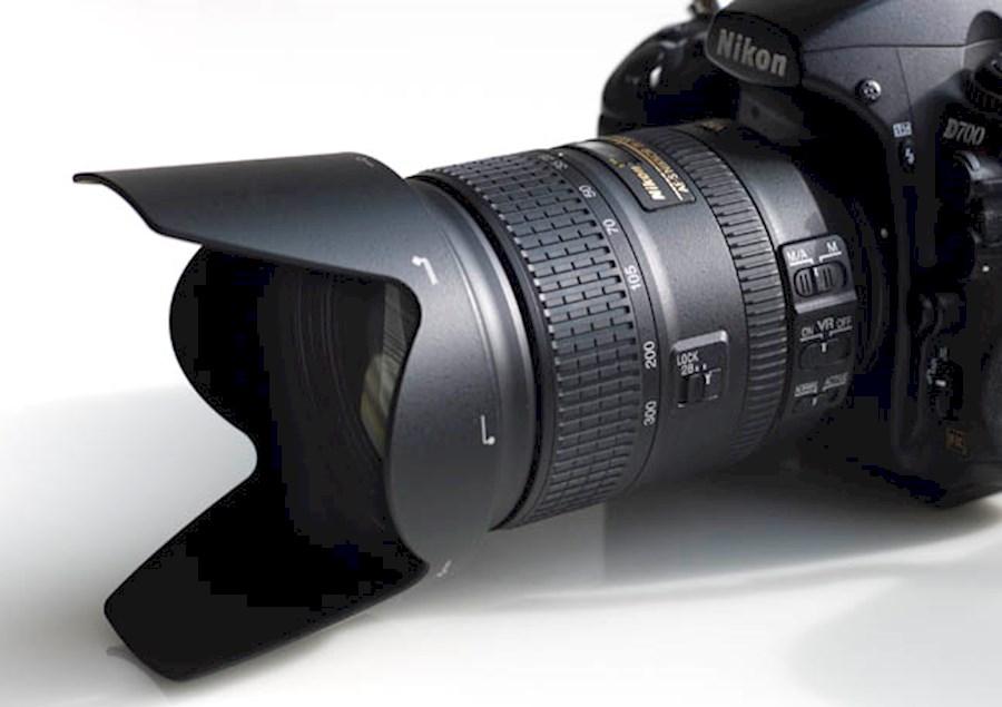 Rent a AF-S NIKKOR 28-300mm f/3.5-5.6G ED VR in Zwolle from Wijbrand