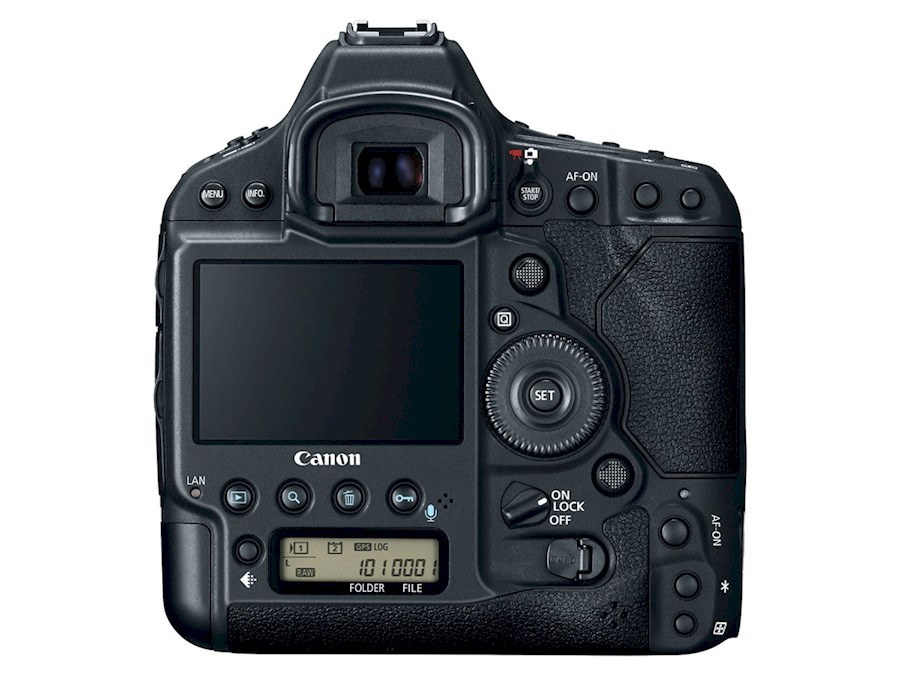 Rent a Canon 1dx mark II in Sint-Niklaas from Lennart