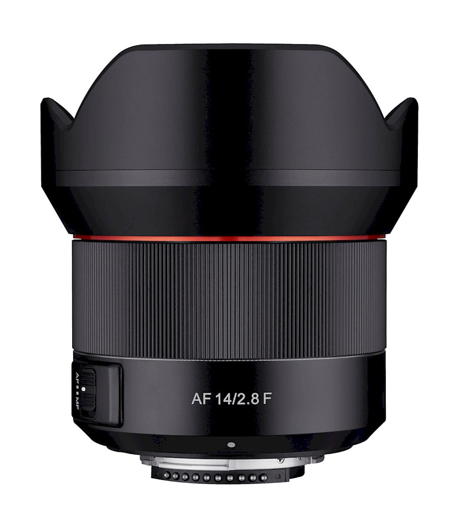 Huur een SAMYANG AF 14mm F/2.8 | Nikon in Nieuw-Vennep van TRANSCONTINENTA B.V.