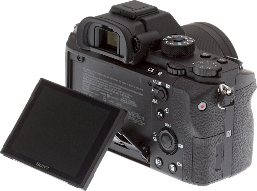 Rent a Sony A7s I in Amsterdam from Tess