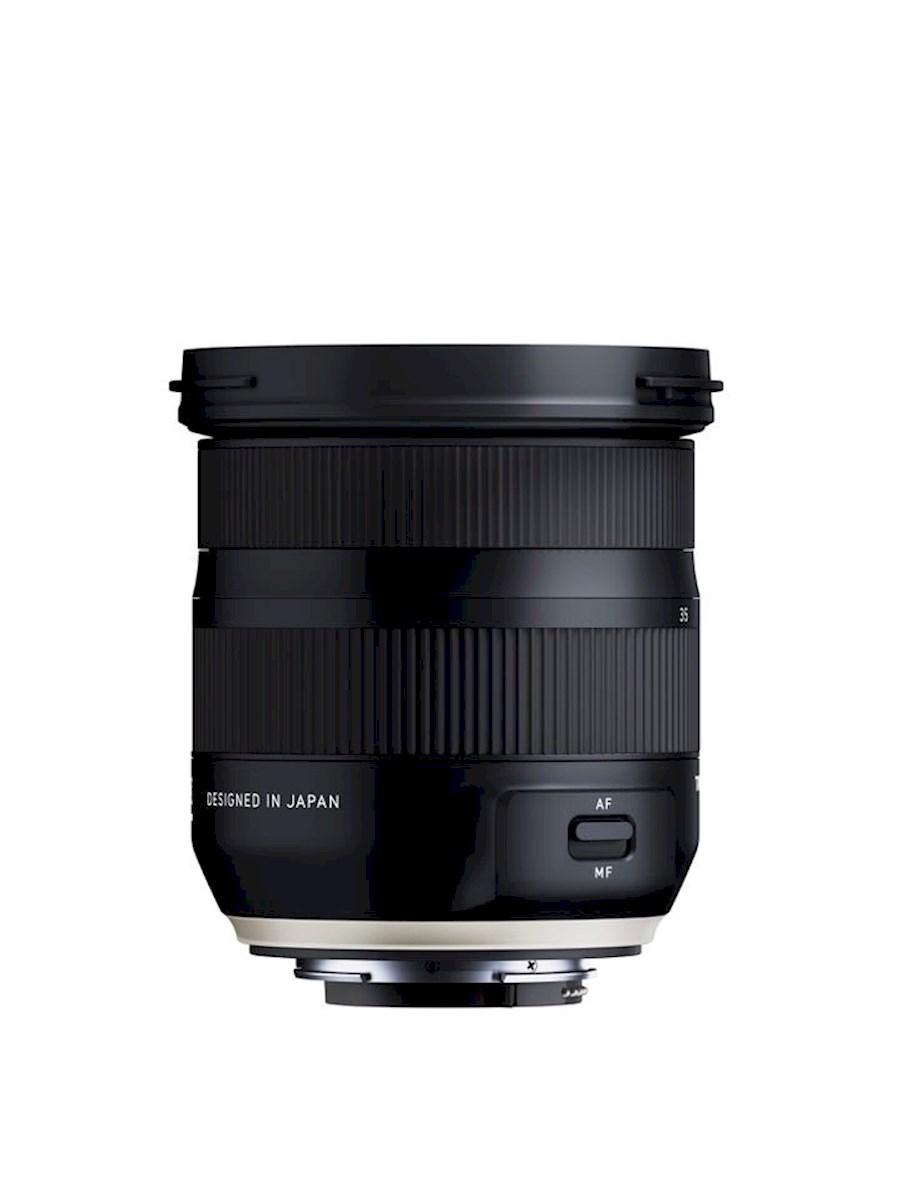 Rent a TAMRON SP 17-35 mm F/2.8-4.0 Di OSD | Nikon in Nieuw-Vennep from TRANSCONTINENTA B.V.