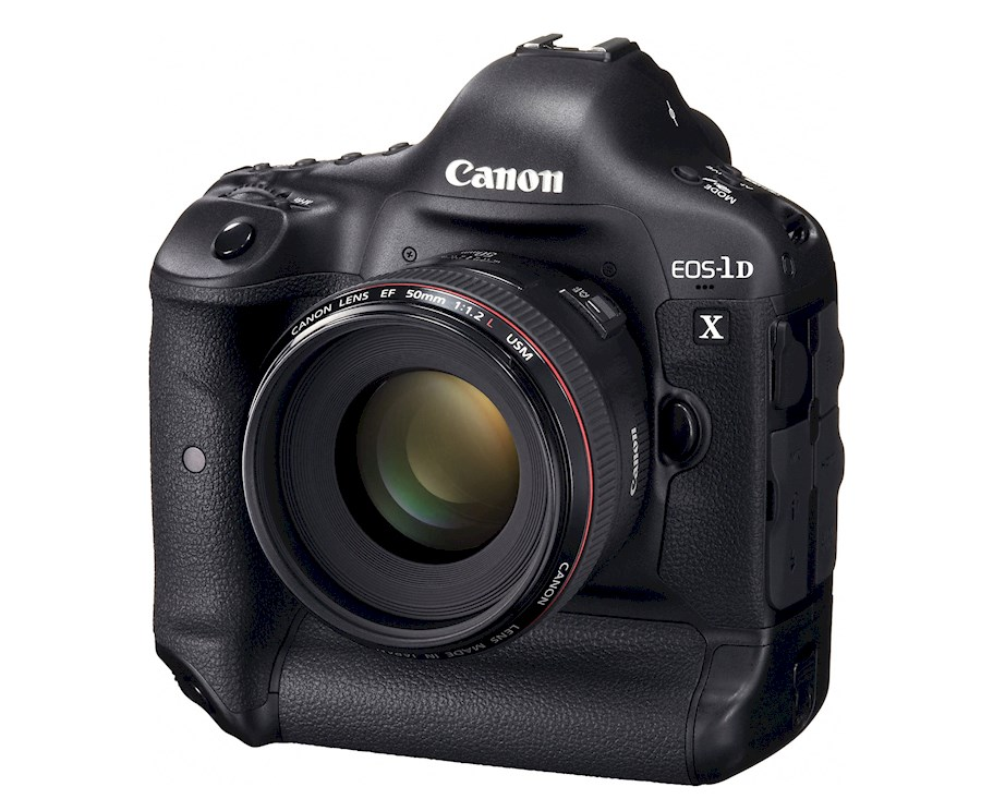 Rent a Canon 1Dx in Aarle-Rixtel from Kay