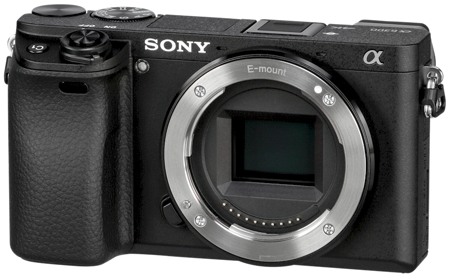 Rent a Sony a6300 (BODY) in Aarle-Rixtel from Kay