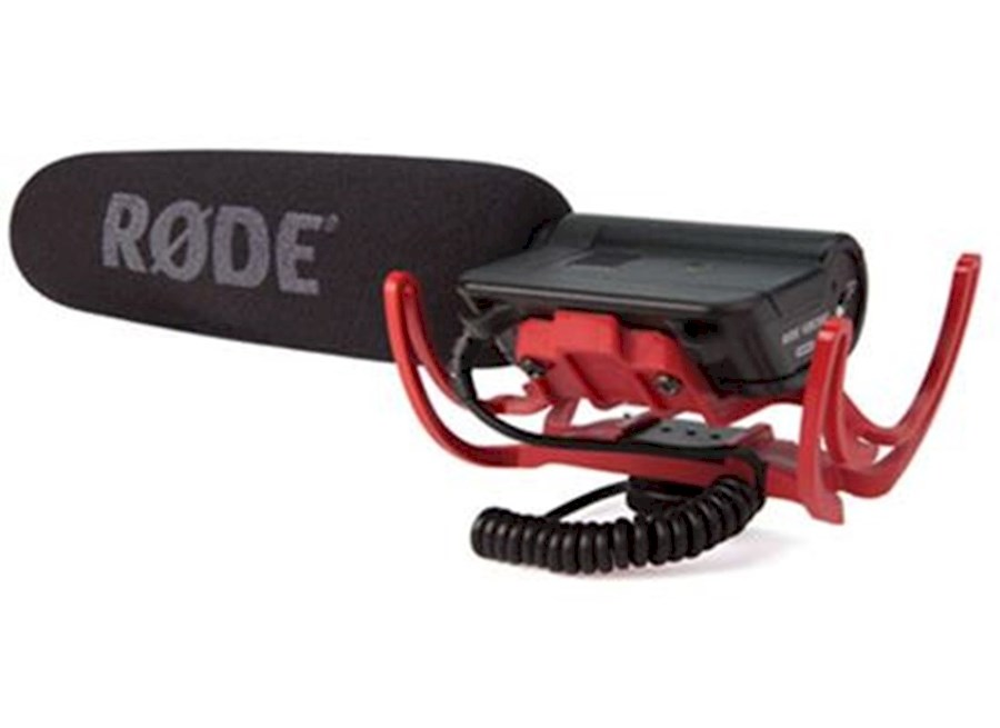 Rent RODE VIDEOMIC RYCOTE from Patrick