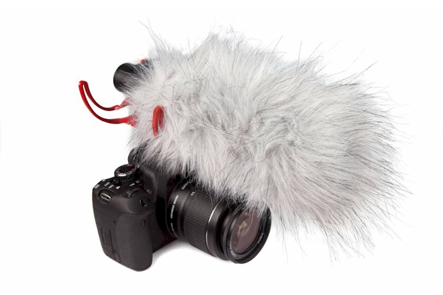 Rent a RODE VIDEOMIC RYCOTE in Groningen from Patrick