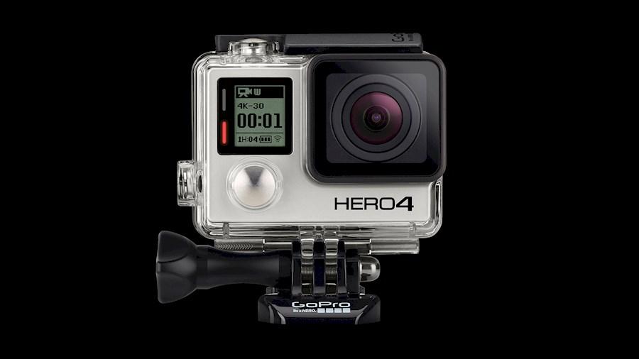 Rent GoPro Hero 4 Black from Bram
