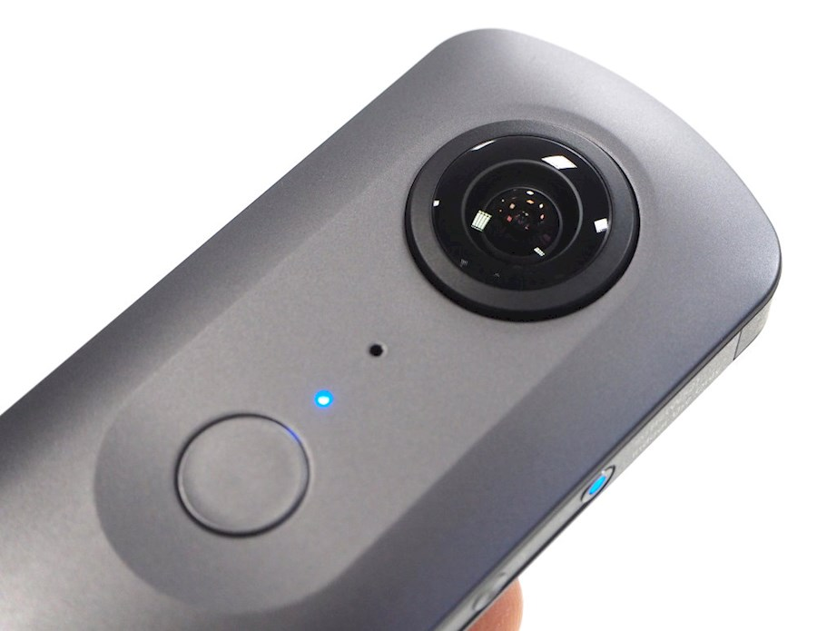 Rent Ricoh Theta V, 14 mega... from Francesco