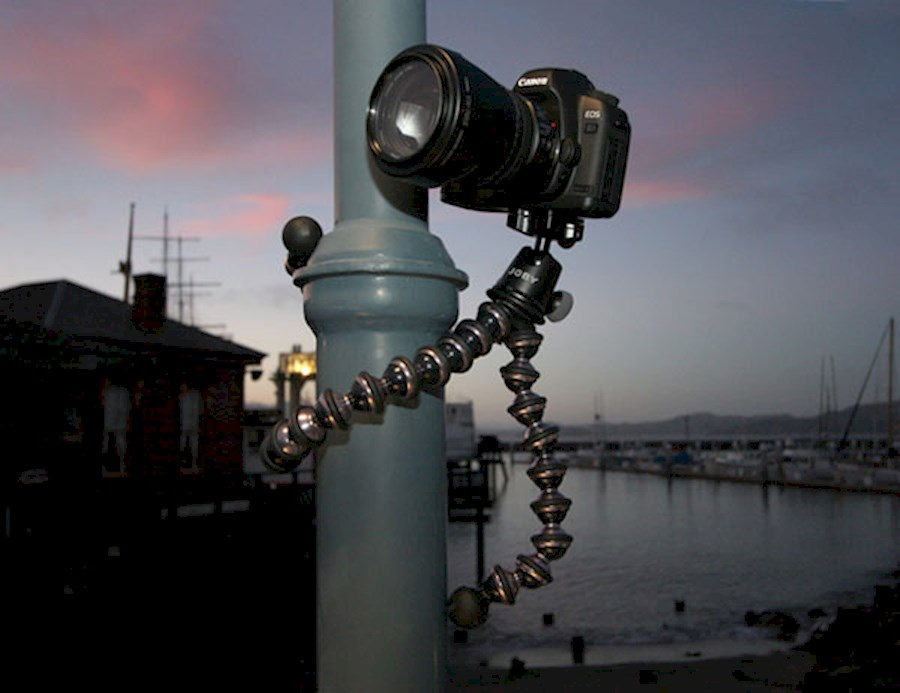 Rent GorillaPod Focus + Bal... from Francesco
