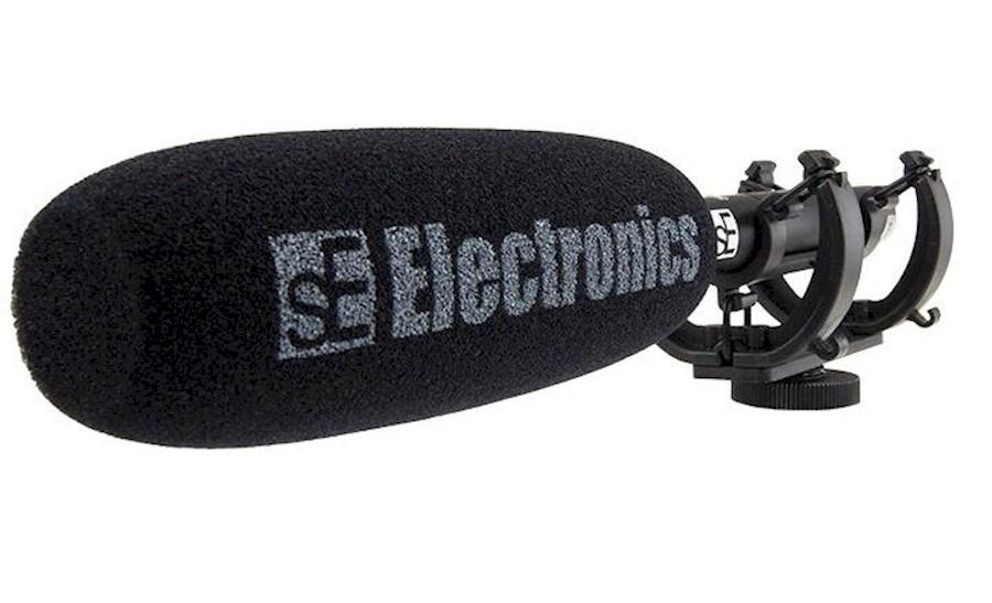 Huur SE Electronics ProMic ... van Roy