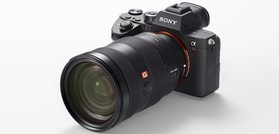 Rent a Sony A7 III + 24-70 2.8 GM in Amsterdam from Ran