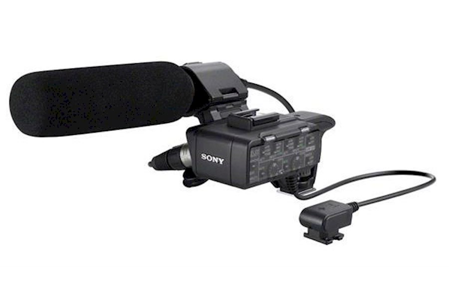 Rent a Sony K1M XLR Adapter Kit in Houten from Martijn