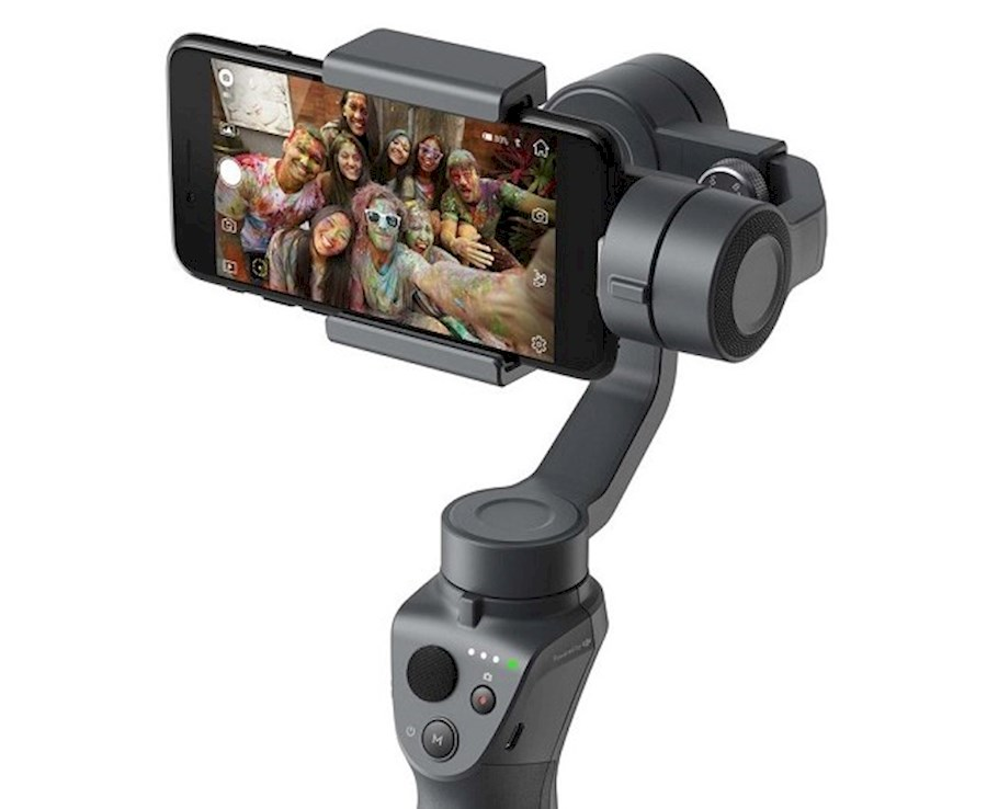 Rent a DJI Osmo Mobile 2 in Eindhoven from Inse