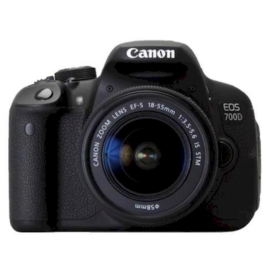 Rent a Canon EOS 700D + Canon Zoom lens 18-55 mm in Gent from Thijs