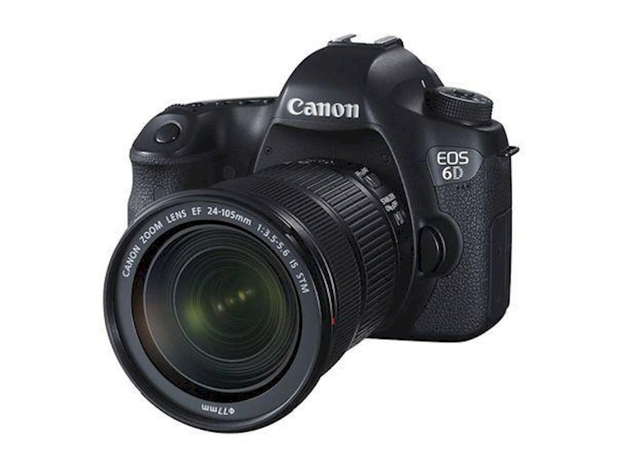 Rent a Canon EOS 6D + Canon Lens 24-105 mm in Gent from Thijs