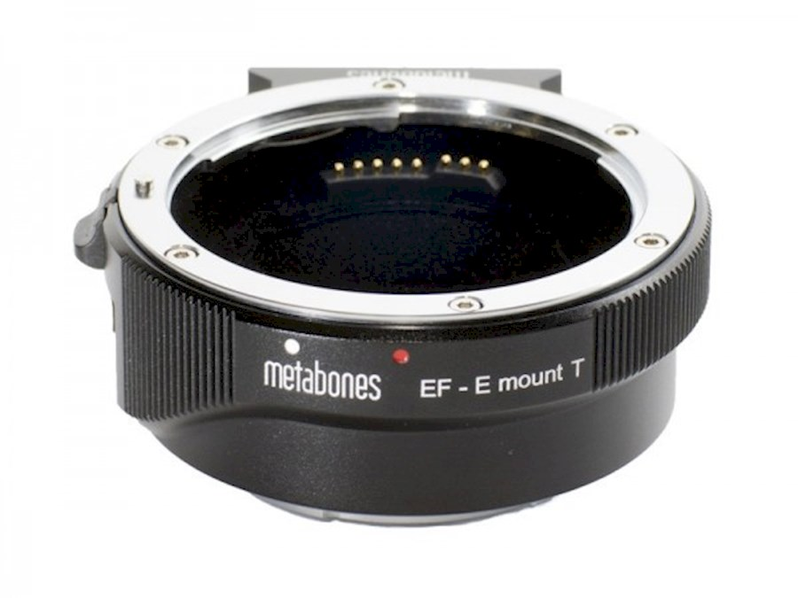 Rent Metabones EF-E mount T IV from V.O.F. STUDIO ETCETERA