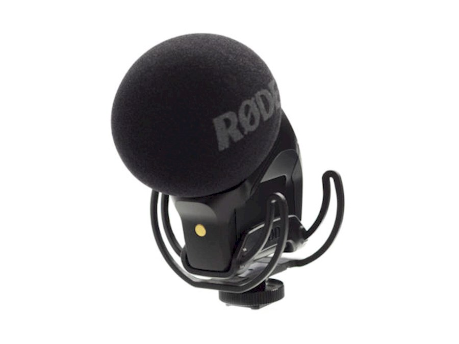 Rent Rode Stereo VideoMic from CAHAYA PRODUCTIONS