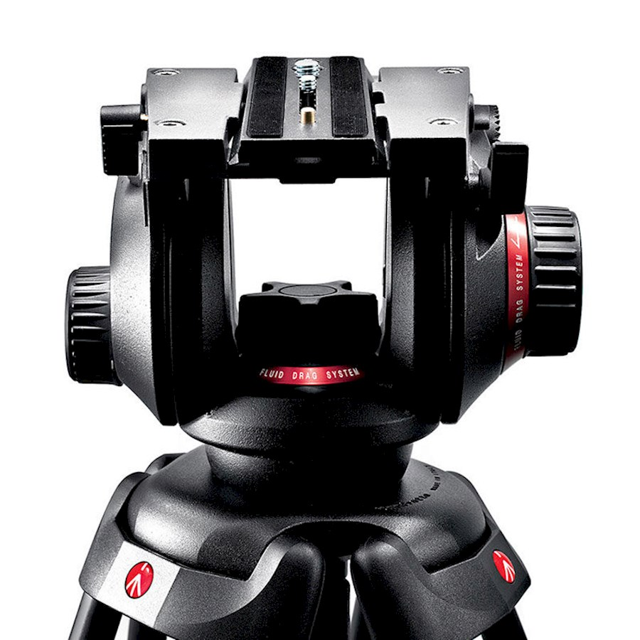 Rent a Manfrotto statief in Tessenderlo from Gertjan