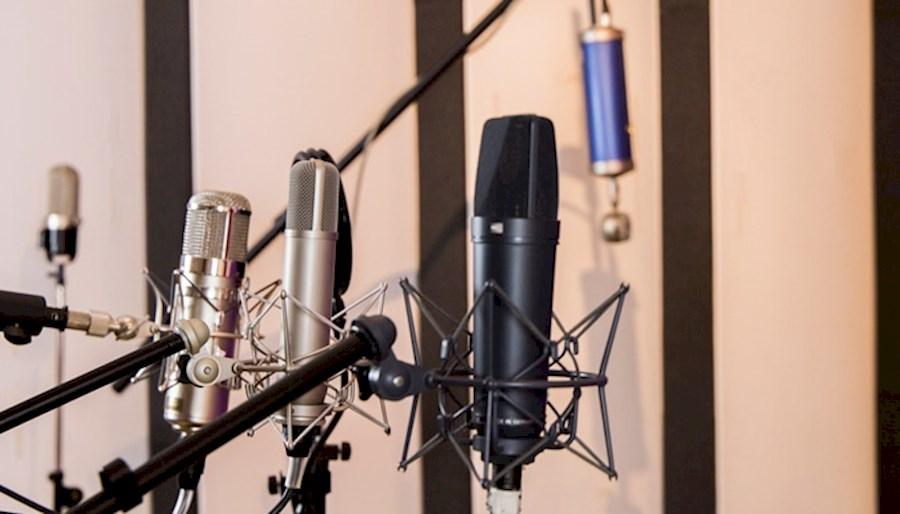 Rent a Muziek & Opname Studio in Amsterdam from IMPERCEPTIBLE ART
