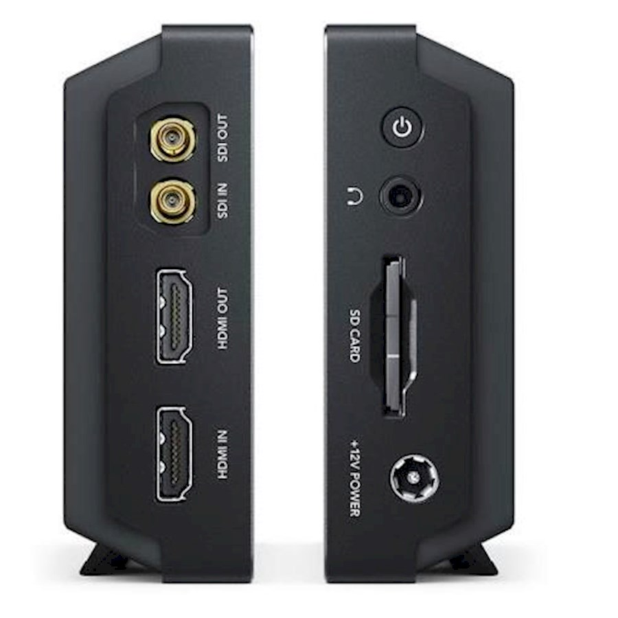Rent a Blackmagic Video Assist monitor & recorder // 5 inch in Tessenderlo from Gertjan