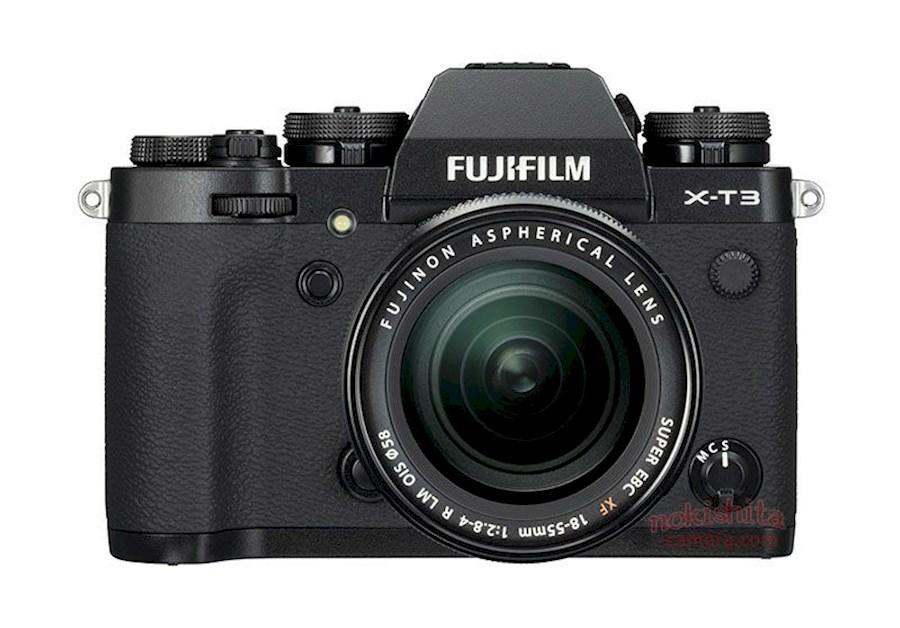 Louez Fuji X-T3 + 23mm 2.0 de Daan
