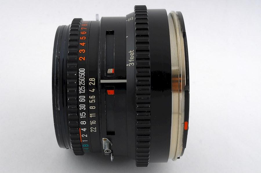 Huur Hasselblad  80mm f/2.8 van Luc