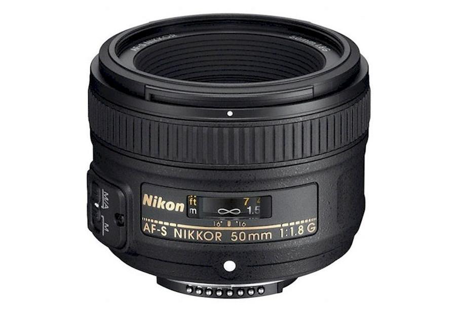 Huur Nikon 50mm F1.8 G van Hrishikesh
